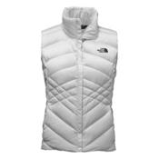 The North Face Aconcagua Womens Vest, Lunar Ice Grey, medium