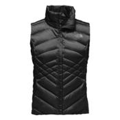The North Face Aconcagua Womens Vest, TNF Black, medium