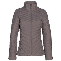 The North Face Stretch ThermoBall Womens Jacket, Rabbit Grey, 256