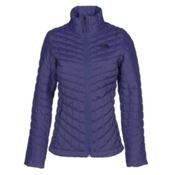 The North Face Stretch ThermoBall Womens Jacket, Bright Navy, medium