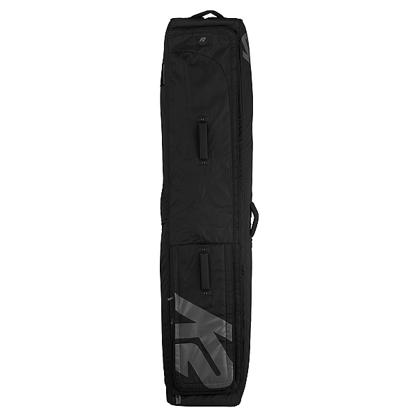 K2 All Ski Roller Wheeled Ski Bag 2017, , 600