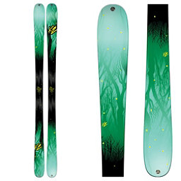 K2 Missconduct Womens Skis 2017, , 256