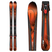 K2 iKonic 80 Skis with Marker M3 12TCX Bindings 2017, , medium
