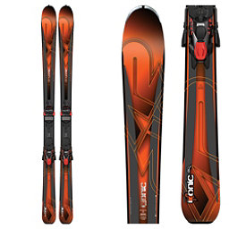 K2 iKonic 80 Skis with Marker M3 12TCX Bindings, , 256