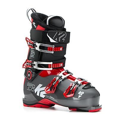 K2 B.F.C. 100 Ski Boots 2017, , viewer