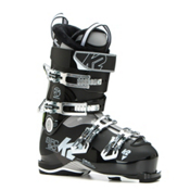 K2 B.F.C. 90 Ski Boots 2018, Black, medium