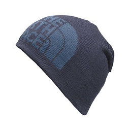 The North Face Highline Beanie, Urban Navy-Shady Blue, 256
