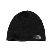 The North Face Jim Beanie, TNF Black Heather, medium