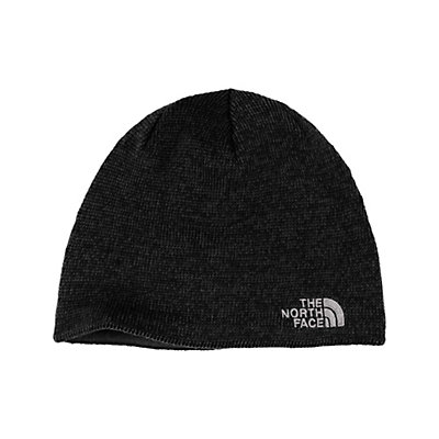 The North Face Jim Beanie, TNF Black Heather, viewer