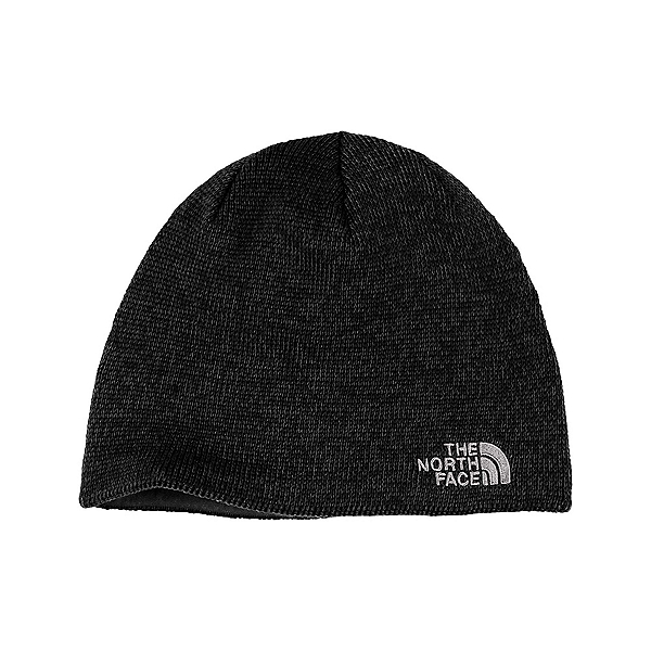 The North Face Jim Beanie, TNF Black Heather, 600