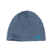 The North Face Jim Beanie, Shady Blue Heather, medium