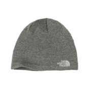 The North Face Jim Beanie, Fusebox Grey Heather, medium