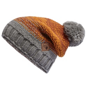 The North Face Antlers Beanie, Moon Mist Grey, medium