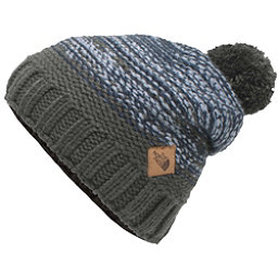 The North Face Antlers Beanie, Graphite Grey, 256