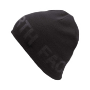 The North Face Reversible TNF Banner Beanie, TNF Black, medium