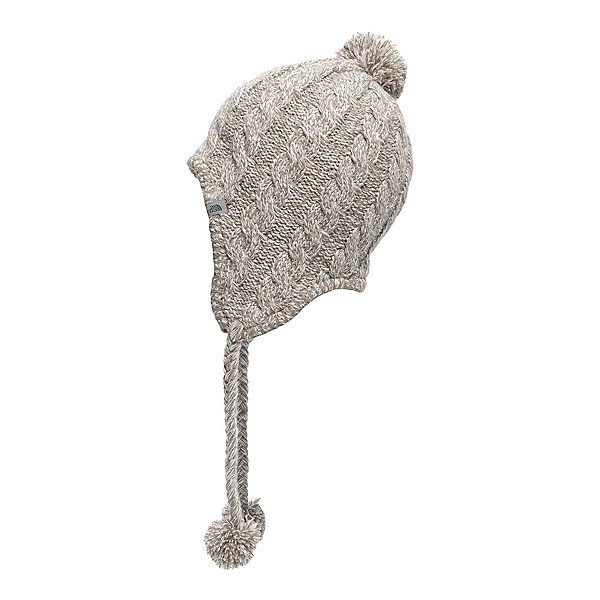 The North Face Womens Fuzzy Earflap Beanie, , 600