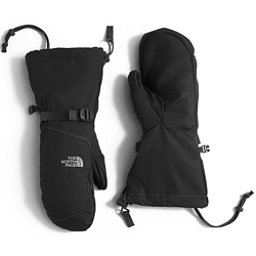 The North Face Womens Revelstoke Mitt, TNF Black, 256