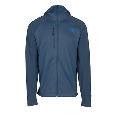 The North Face Foundation Jacket, Hot Chocolate Brown, viewer