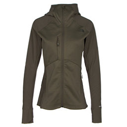 The North Face Foundation Jacket Womens Mid Layer, Grape Leaf, 256