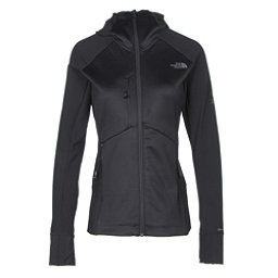 The North Face Foundation Jacket Womens Mid Layer, TNF Black, 256