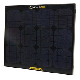 Goal Zero Boulder 30 Solar Panel 2017, , 256