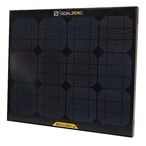 Goal Zero Boulder 30 Solar Panel 2017, , 600