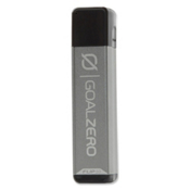 Goal Zero Flip 10 Recharger, Charcoal Grey, medium