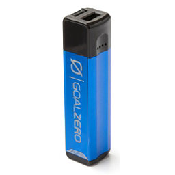 Goal Zero Flip 10 Recharger, Photo Blue, 256