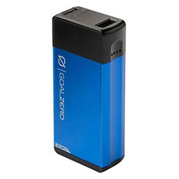Goal Zero Flip 20 Recharger, Photo Blue, 256