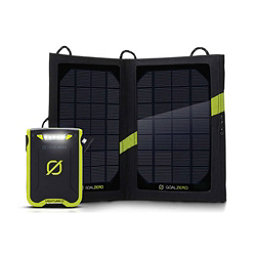 Goal Zero Venture 30 Solar Recharging Kit, , 256
