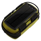 Goal Zero Rock Out 2 Solar Speakers, Green, medium