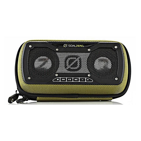 Goal Zero Rock Out 2 Wireless Speakers, Green, 600