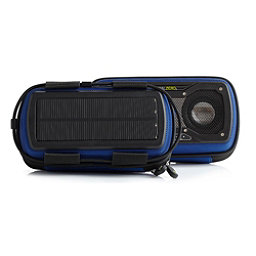 Goal Zero Rock Out 2 Speakers, Blue, 256
