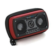 Goal Zero Rock Out 2 Speakers, Red, medium
