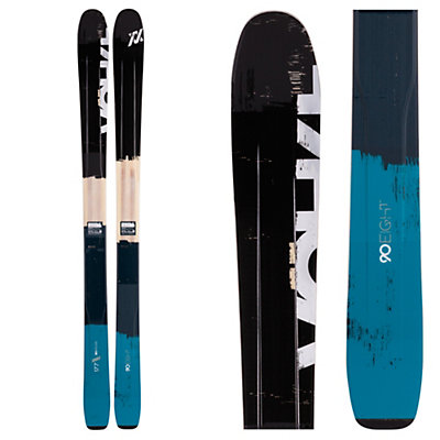 Volkl 90Eight Skis 2017, , viewer