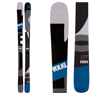 Volkl Kendo Skis 2017, , viewer