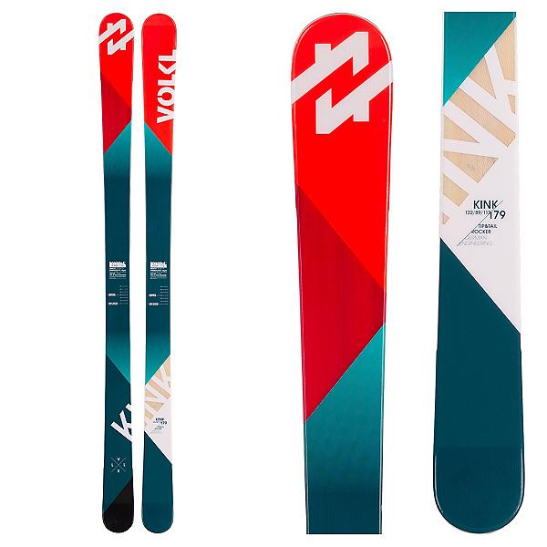 Volkl Kink Skis 2017, , 600