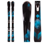Volkl Flair 78 Womens Skis with 4Motion XL TCX Bindings 2017, , medium