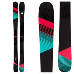 Volkl Kenja Womens Skis 2017, , 256