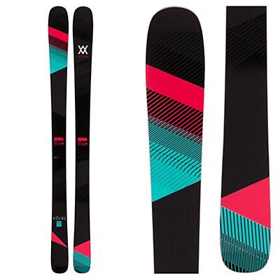 Volkl Kenja Womens Skis 2017, , viewer