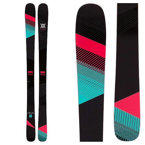 Volkl Kenja Womens Skis 2017, , 600