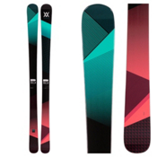 Volkl Yumi Womens Skis 2017, , medium
