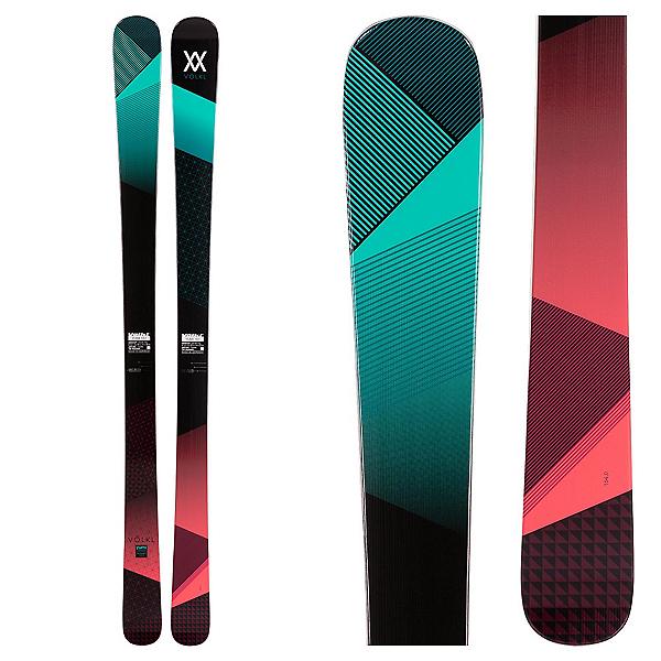 Volkl Yumi Womens Skis 2017, , 600