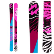 Volkl Pyra Jr. Girls Skis 2017, , medium
