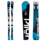 Volkl Code Speedwall S UVO Skis with rMotion2 12.0 Bindings 2017, , medium