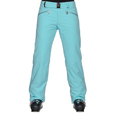 Bogner Frida T Womens Ski Pants, Ibiza Blue, viewer