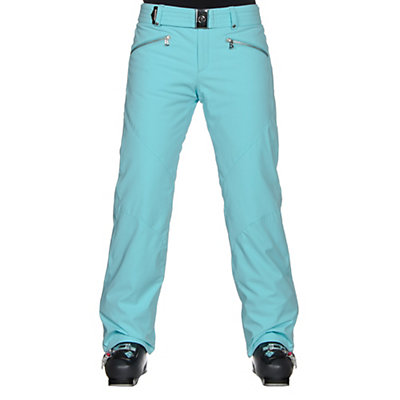 Bogner Frida Womens Ski Pants, Ibiza Blue, viewer