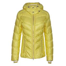 Bogner Cosma Down Womens Insulated Ski Jacket, Sun, 256