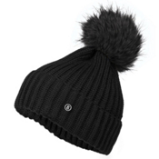 Bogner Leonie Hat, Black-Black, medium