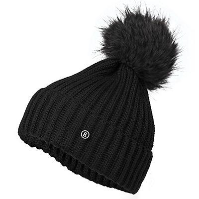 Bogner Leonie Hat, Black-Black, viewer